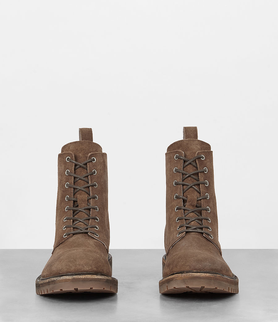 Men's Ottawa Boot (tan_brown) - Image 4