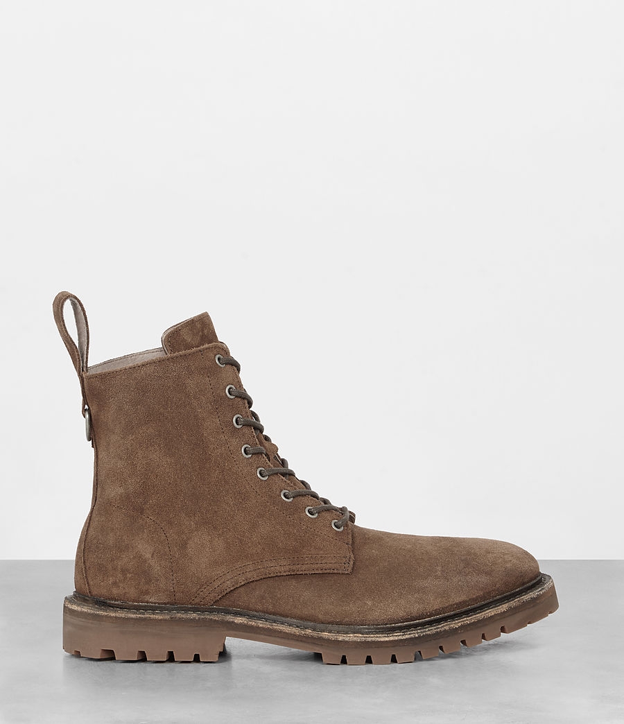 Men's Ottawa Boot (tan_brown) - Image 5