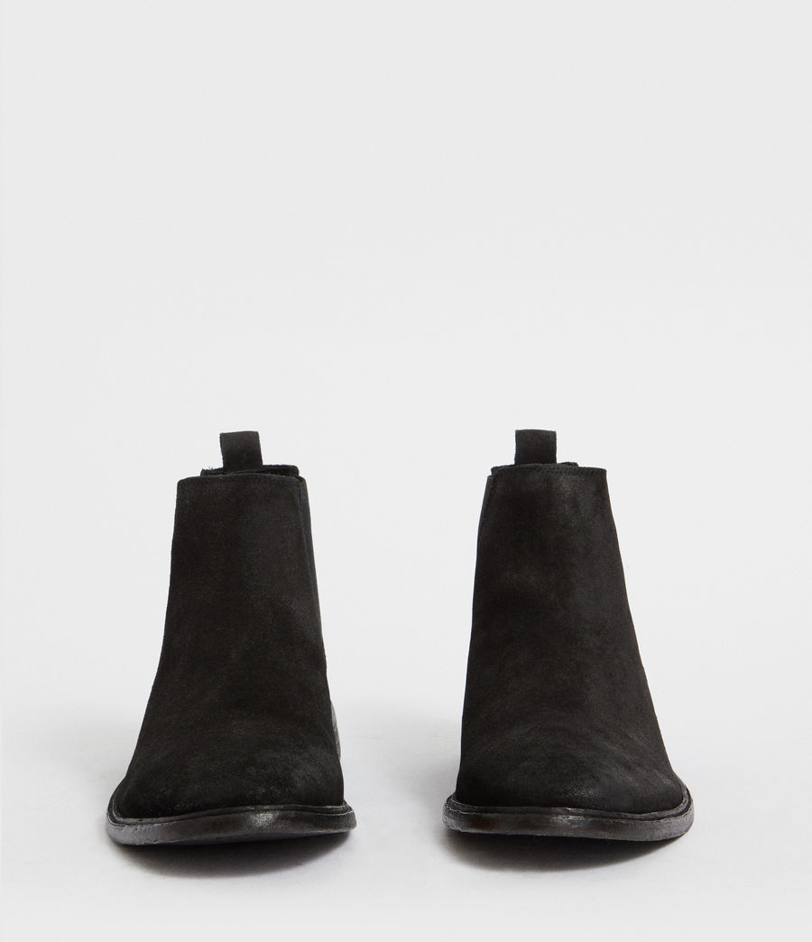 Men's Rook Chelsea Boot (washed_black) - Image 4