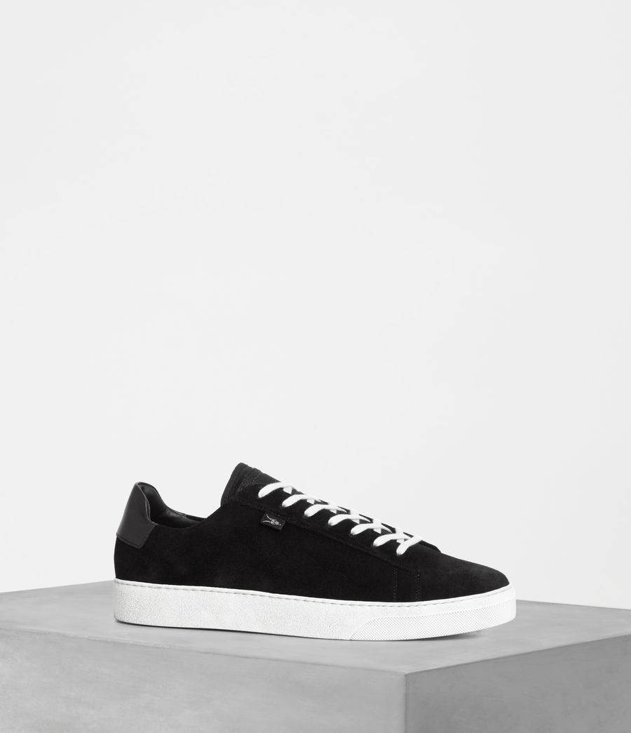 Hombres Zapatillas deportivas Code Low Top (black) - Image 2