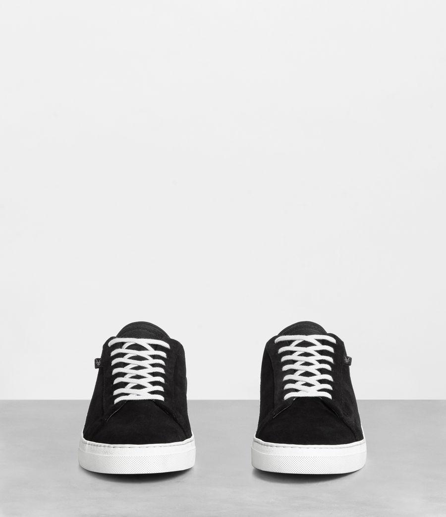 Hombres Zapatillas deportivas Code Low Top (black) - Image 3