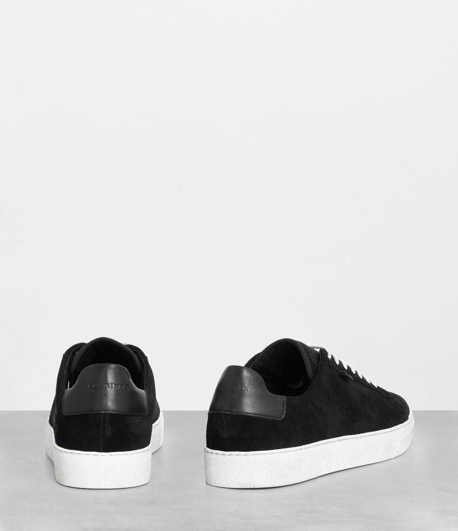 Hombres Zapatillas deportivas Code Low Top (black) - Image 4