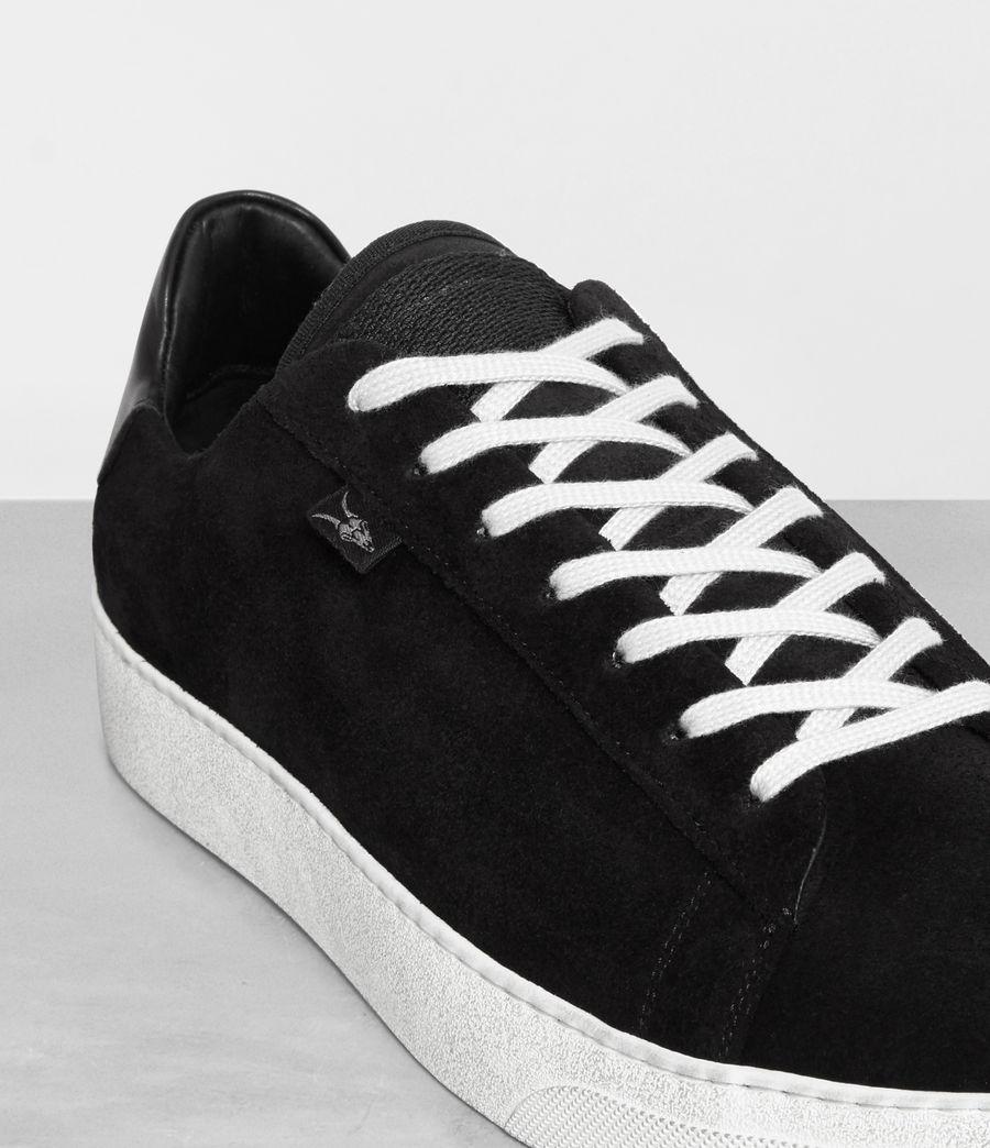 Hombres Zapatillas deportivas Code Low Top (black) - Image 5