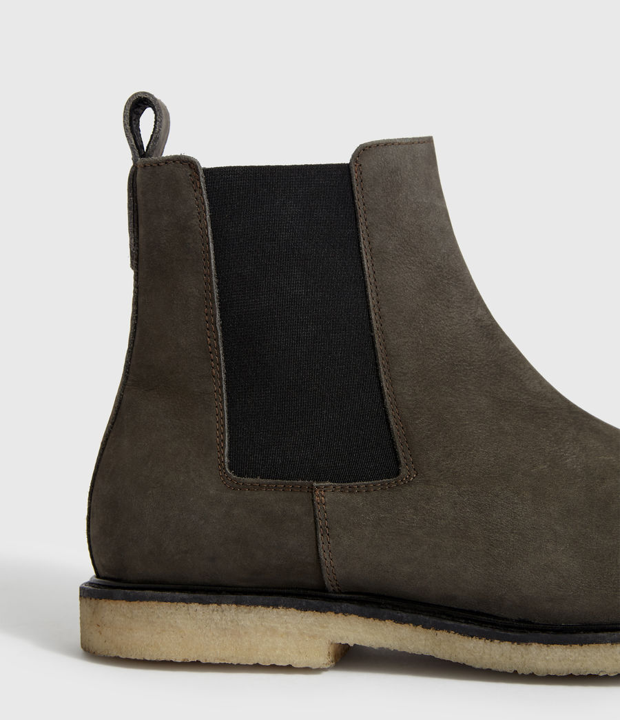 Hommes Bottines Marcel (slate_grey) - Image 2