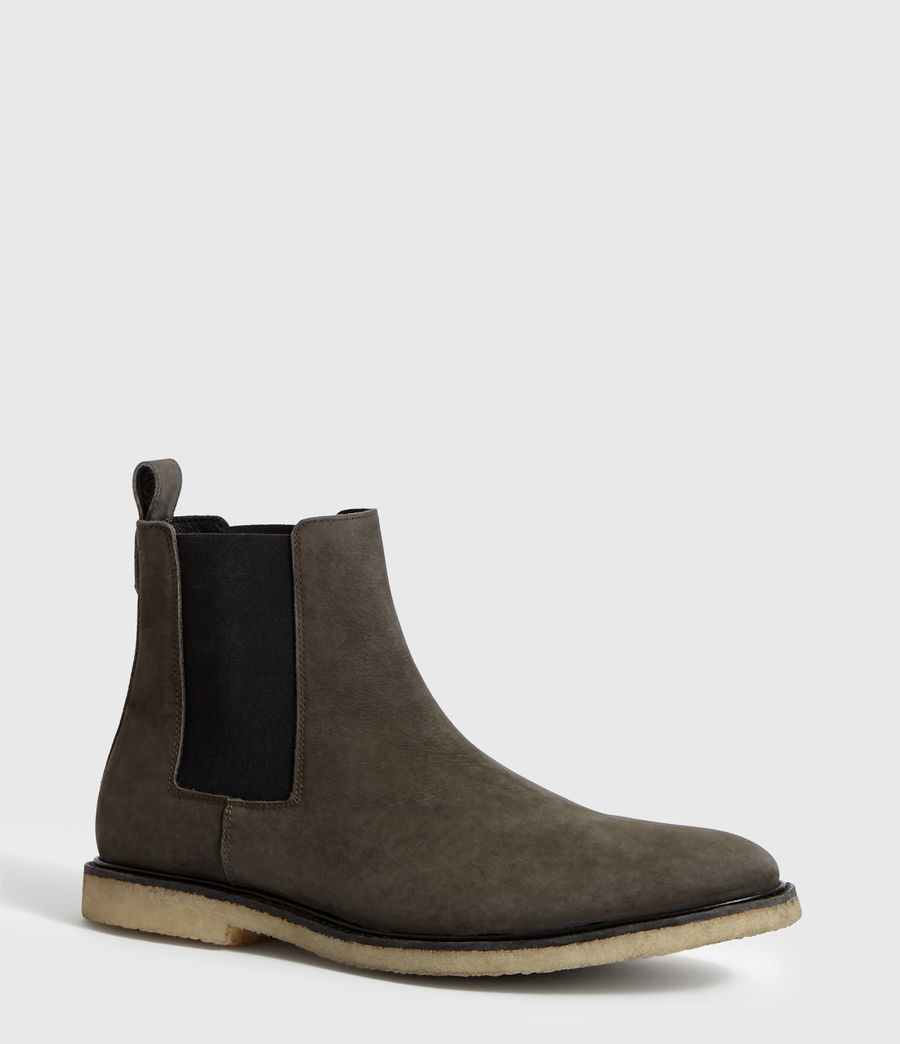 Men's Marcel Boot (slate_grey) - Image 3