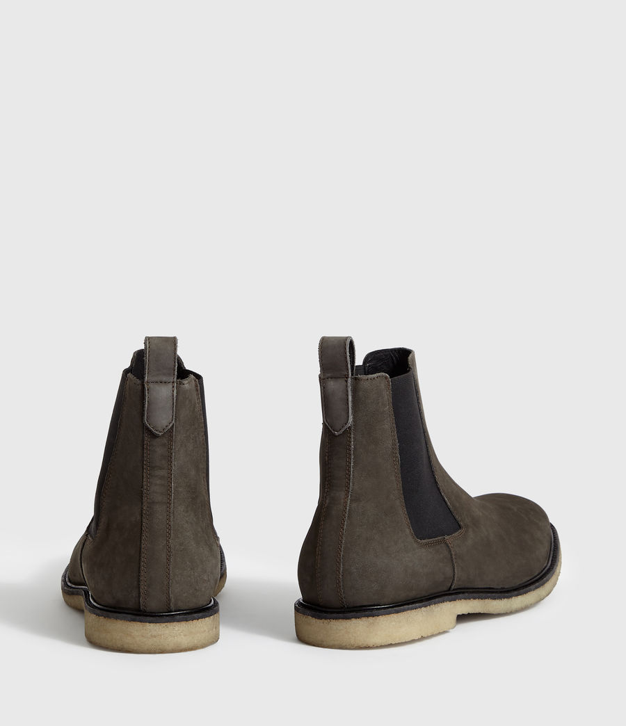 Men's Marcel Boot (slate_grey) - Image 6