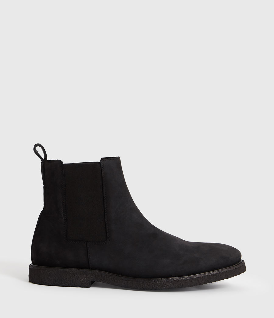 Men's Marcel Boot (black) - Image 1