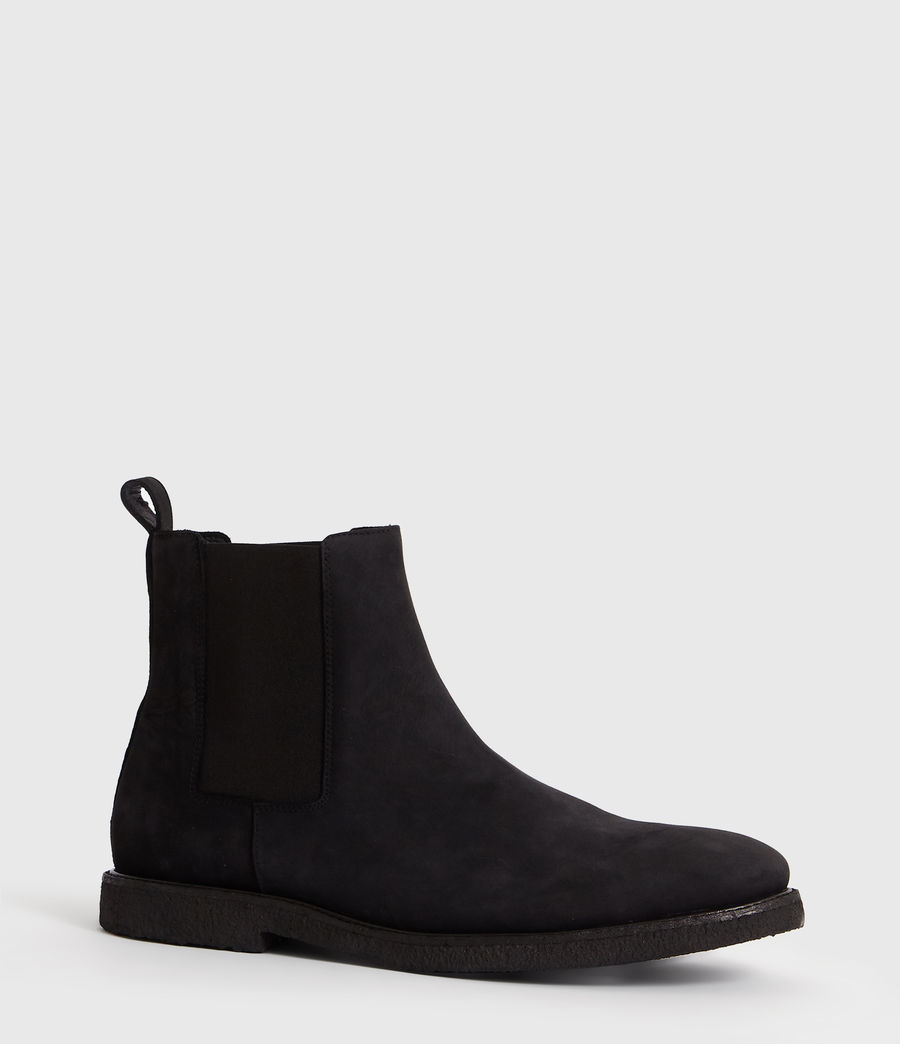 Men's Marcel Boot (black) - Image 3