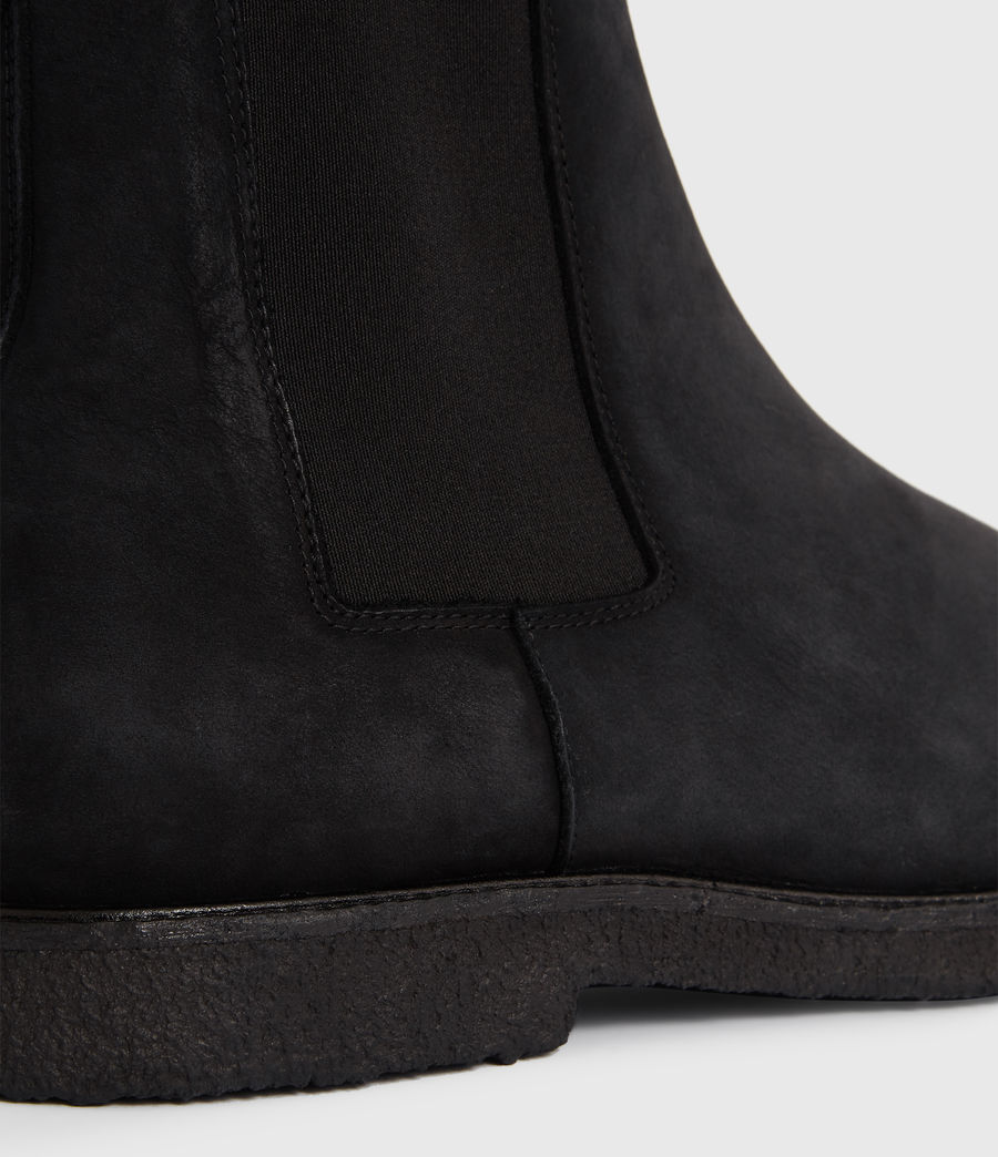 Men's Marcel Boot (black) - Image 4