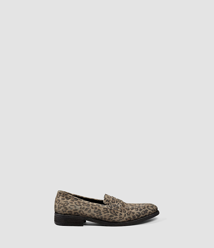 Uomo Expel Loafer (leopard) - Image 1