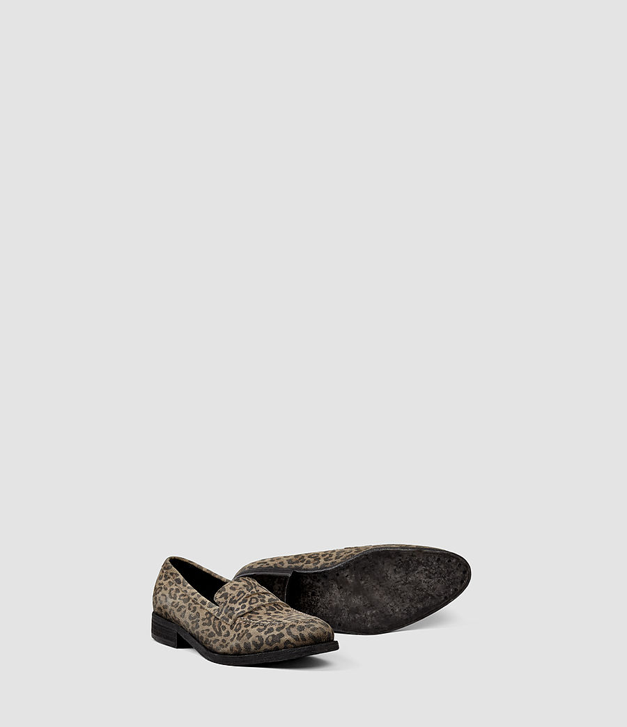 Uomo Expel Loafer (leopard) - Image 3