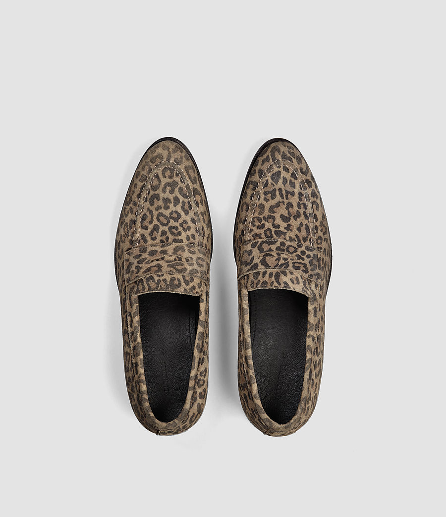 Uomo Expel Loafer (leopard) - Image 4