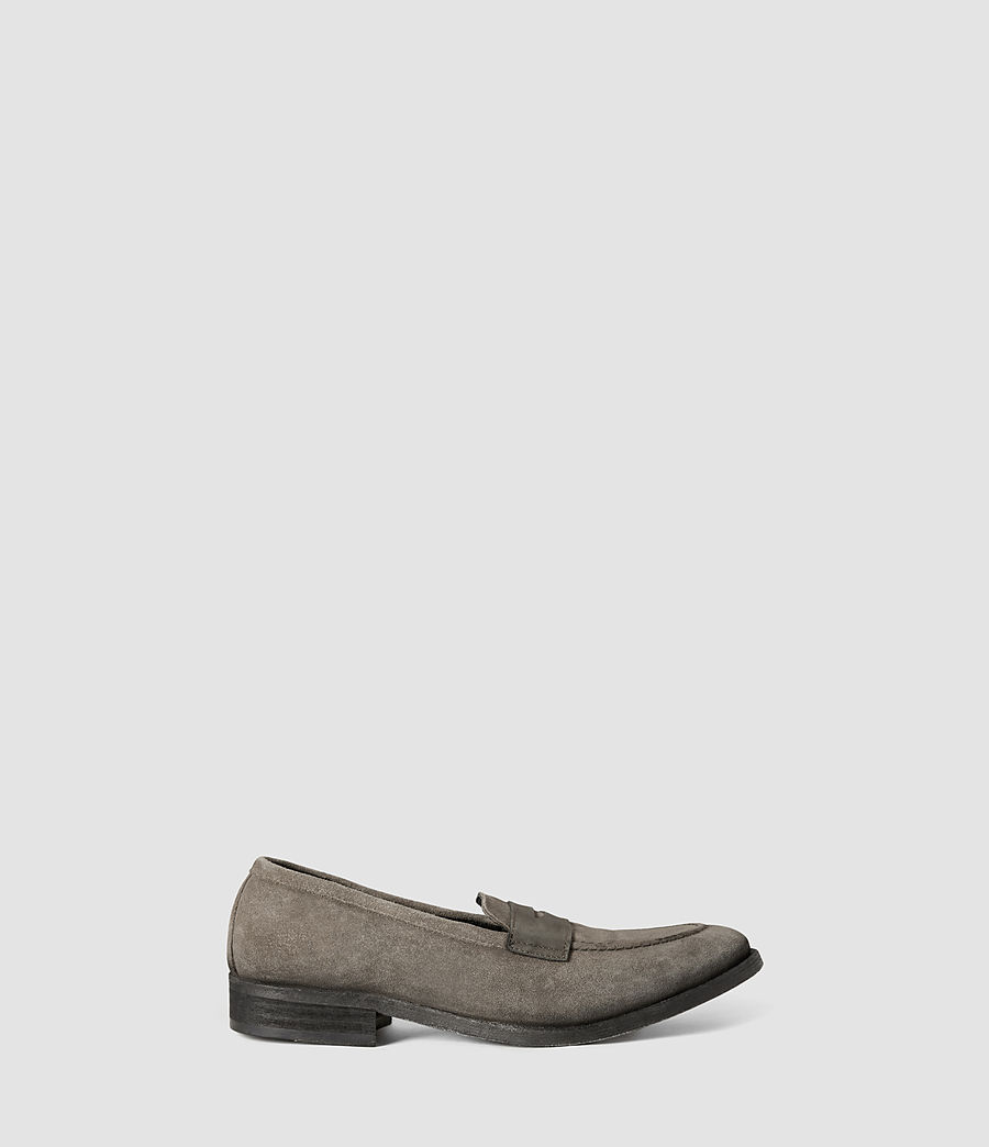 Herren Expel Loafer (taupe) - Image 1
