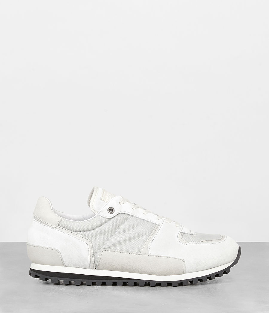 Mens Sterling Runner Sneaker (chalk_white) - Image 2