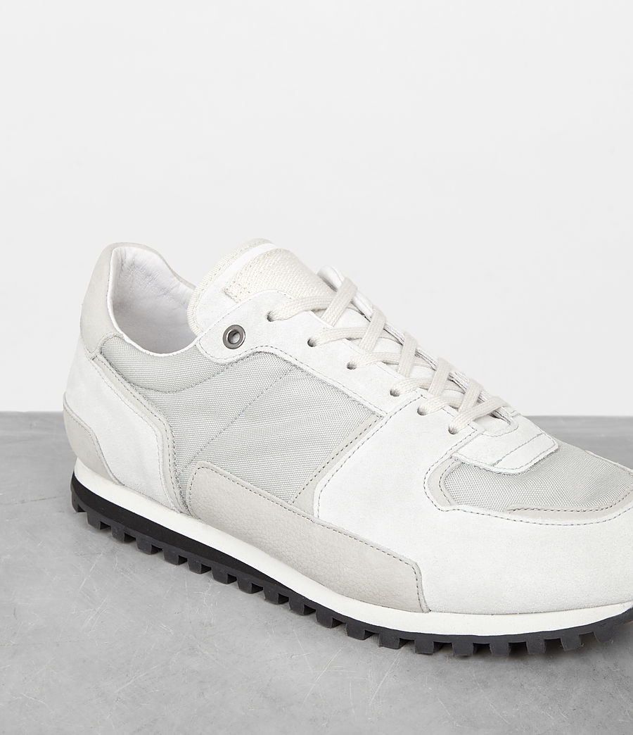 Mens Sterling Runner Sneaker (chalk_white) - Image 3