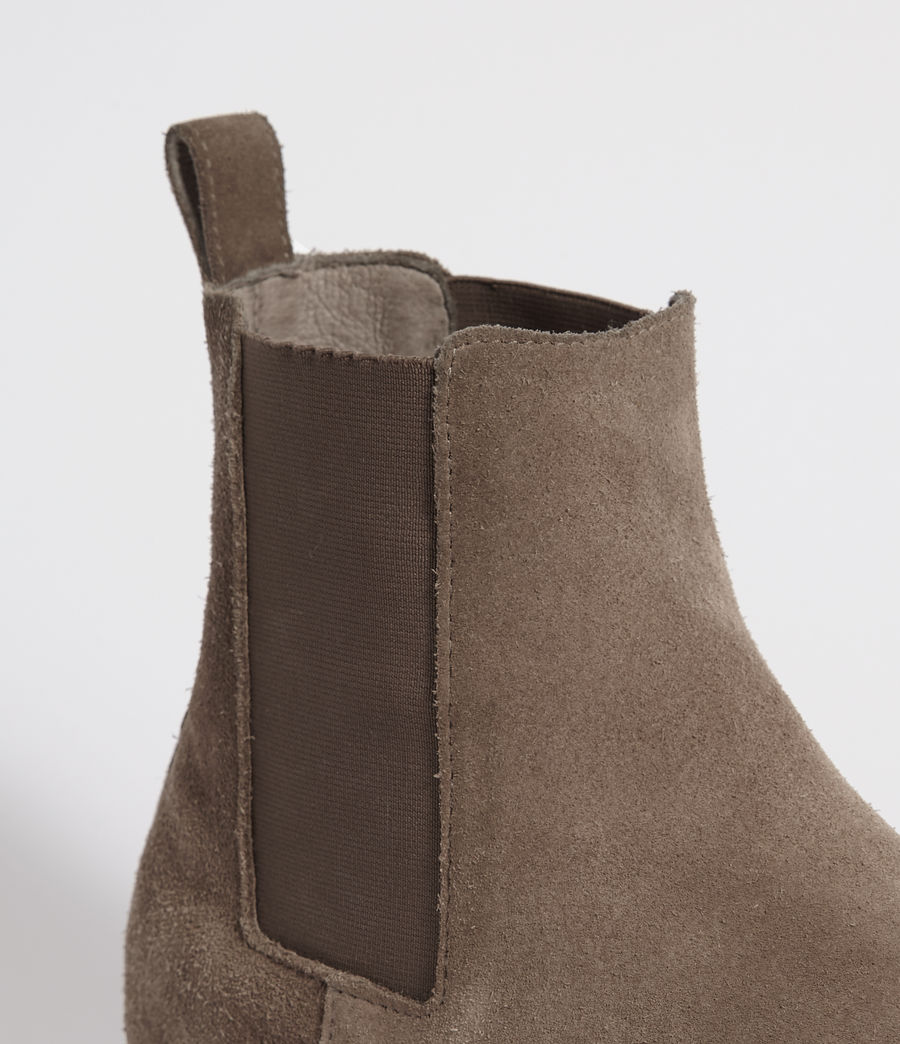Men's Reiner Boot (charcoal) - Image 2