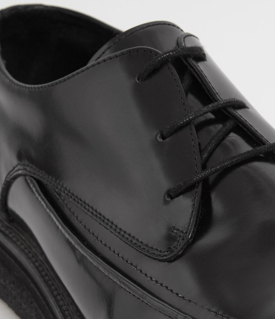 Mens Clay Shoe (black) - Image 2