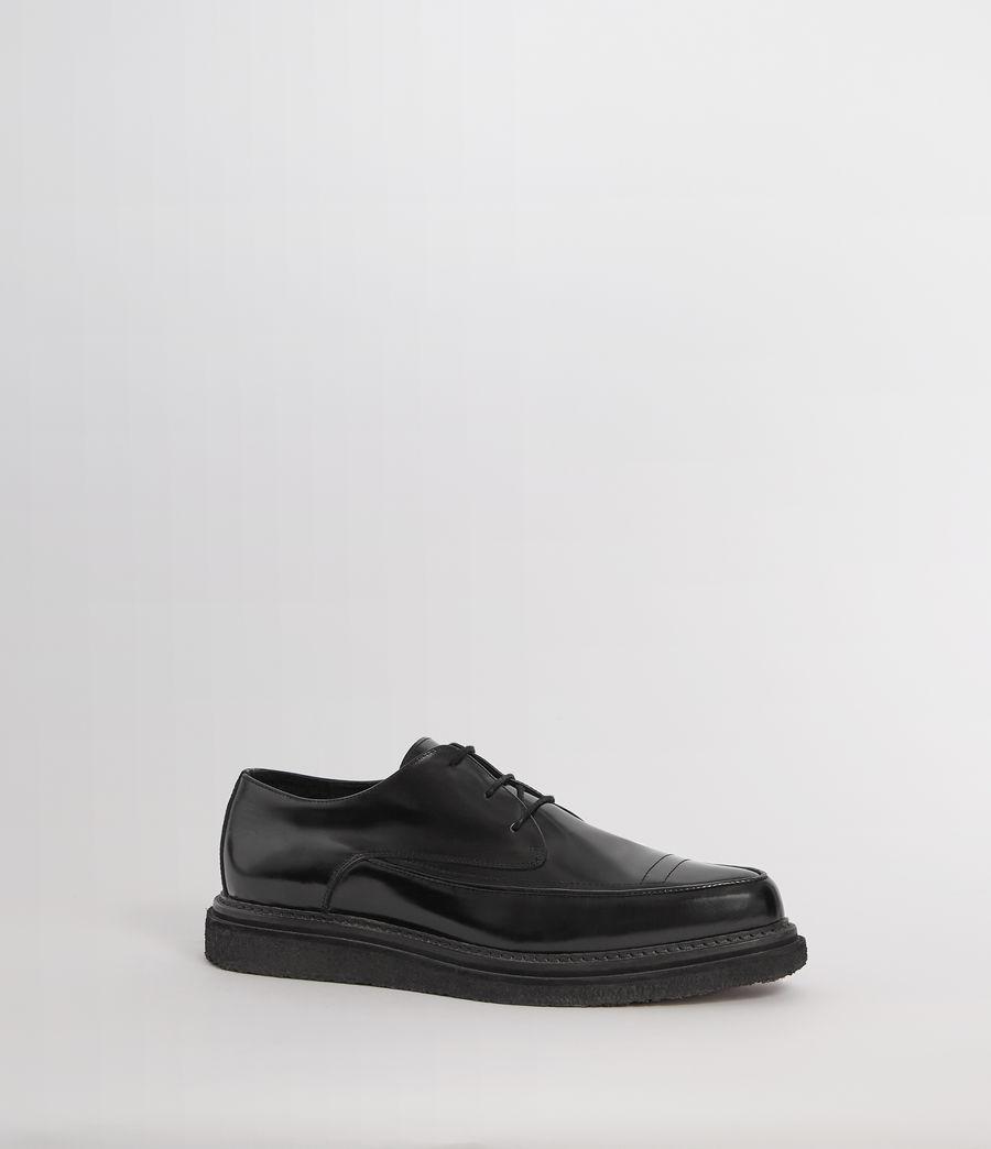 Mens Clay Shoe (black) - Image 3
