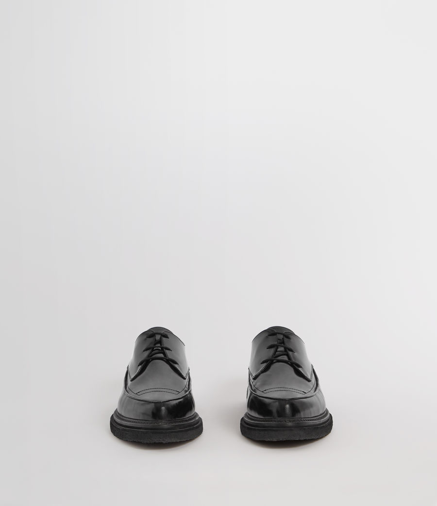 Mens Clay Shoe (black) - Image 4