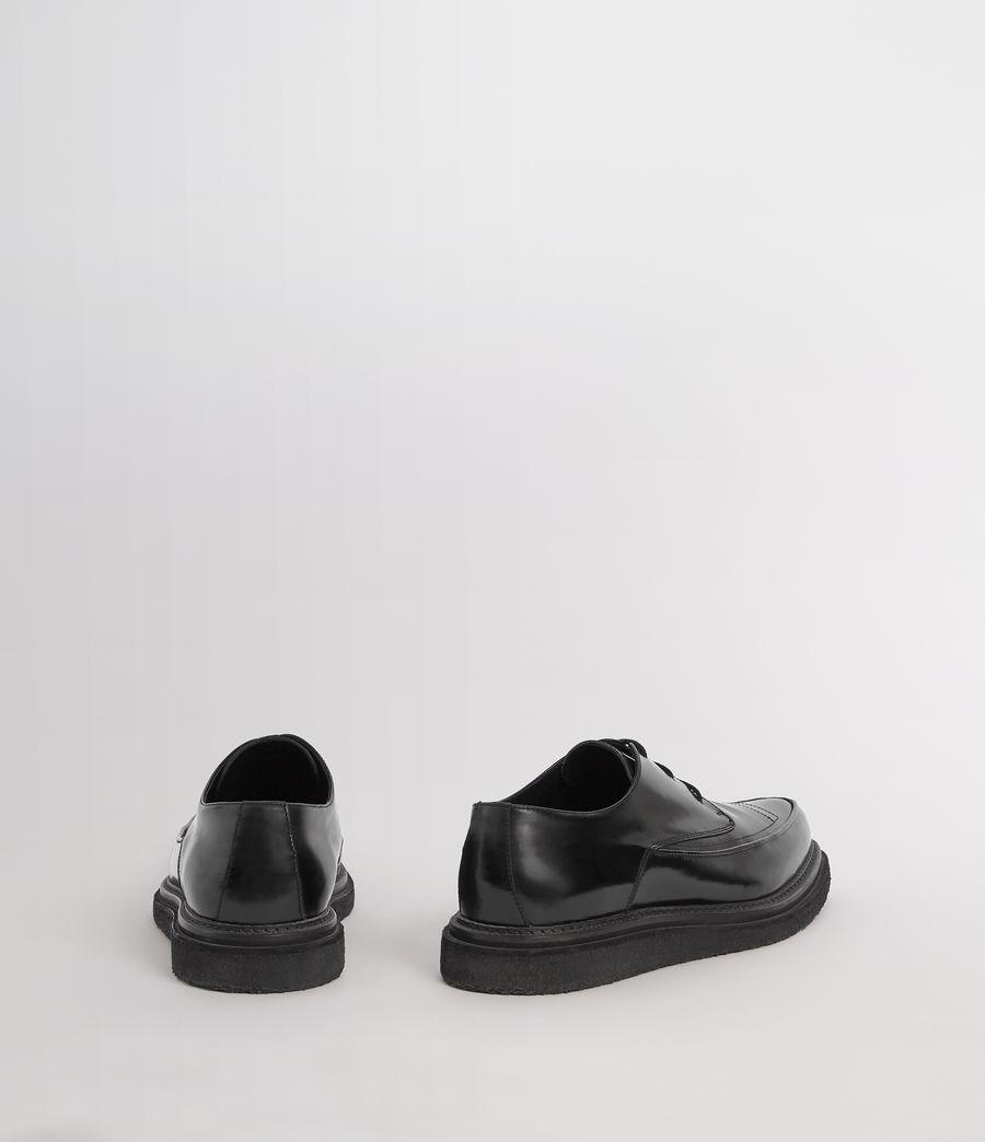 Mens Clay Shoe (black) - Image 5