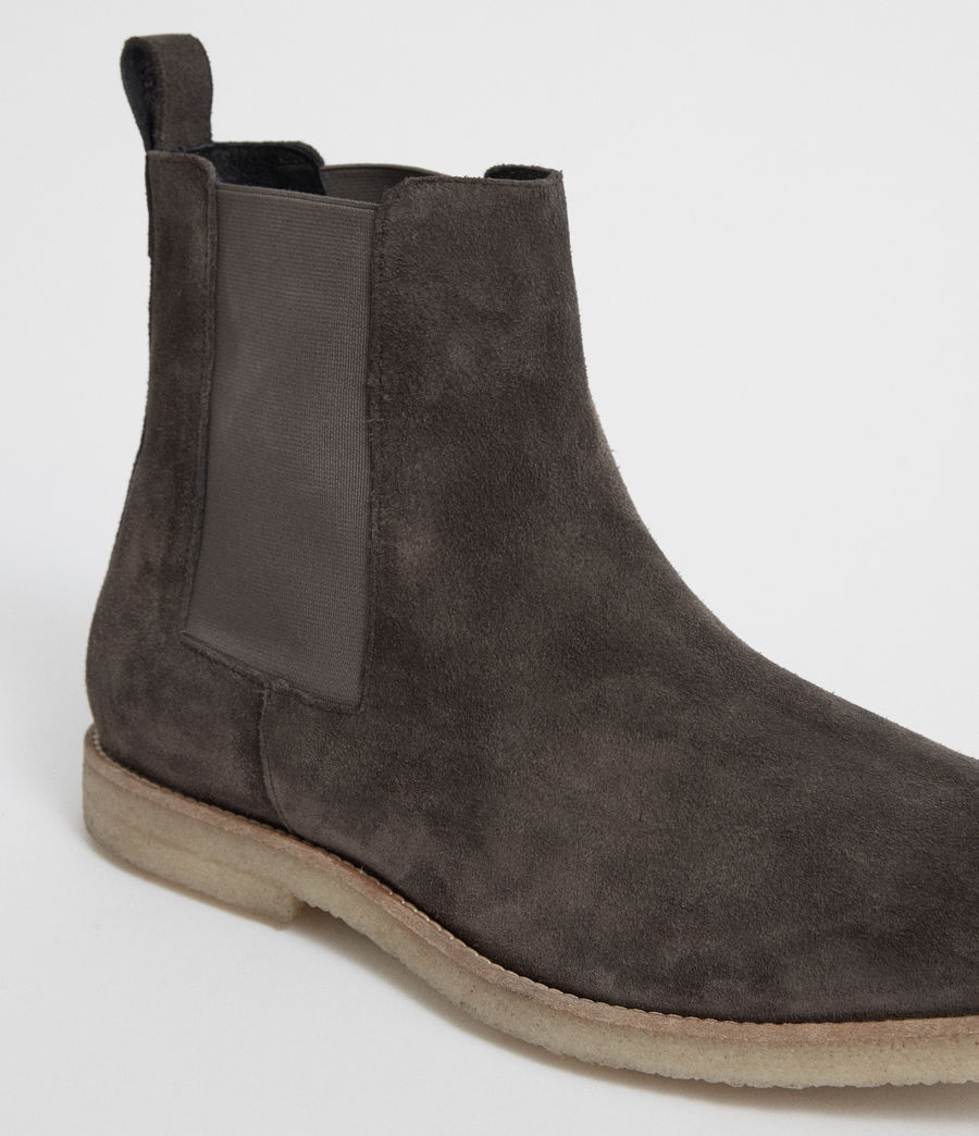 Mens Reiner Boot (slate_grey) - Image 2