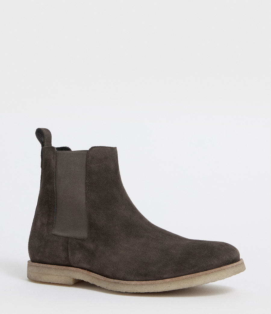Mens Reiner Boot (slate_grey) - Image 3