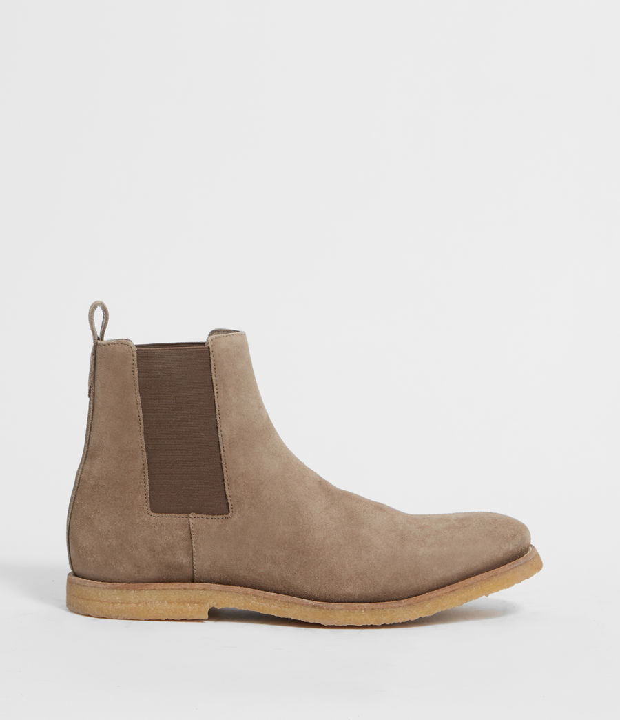 Men's Reiner Boot (taupe) - Image 1