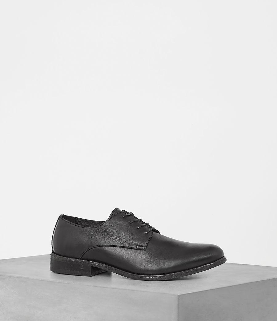 Mens Miter Shoe (black) - Image 1