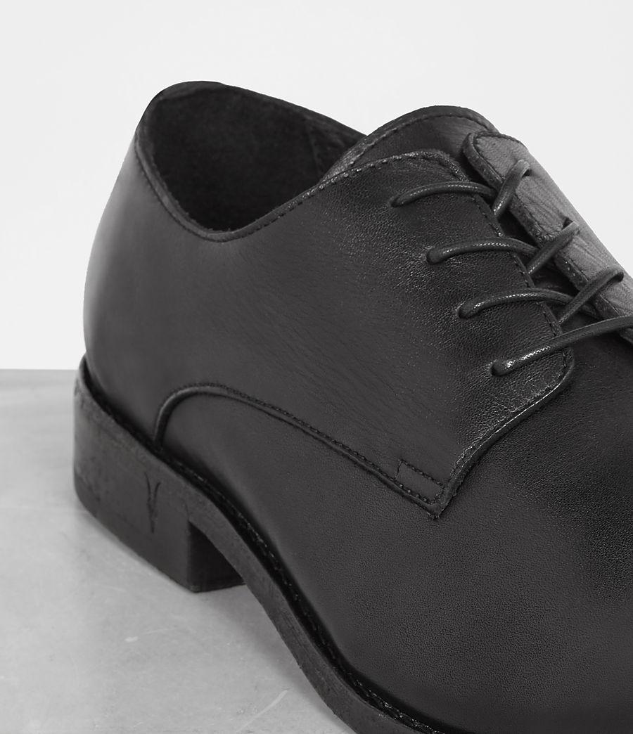 Mens Miter Shoe (black) - Image 3