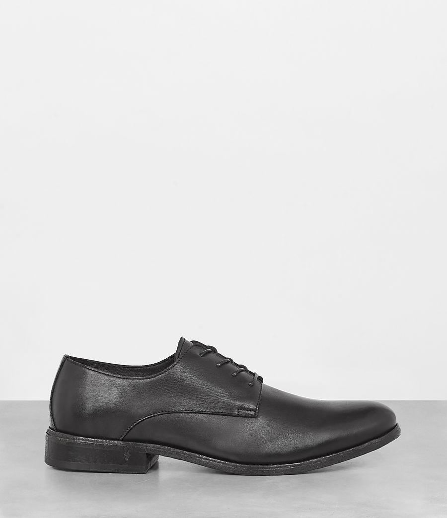 Mens Miter Shoe (black) - Image 4