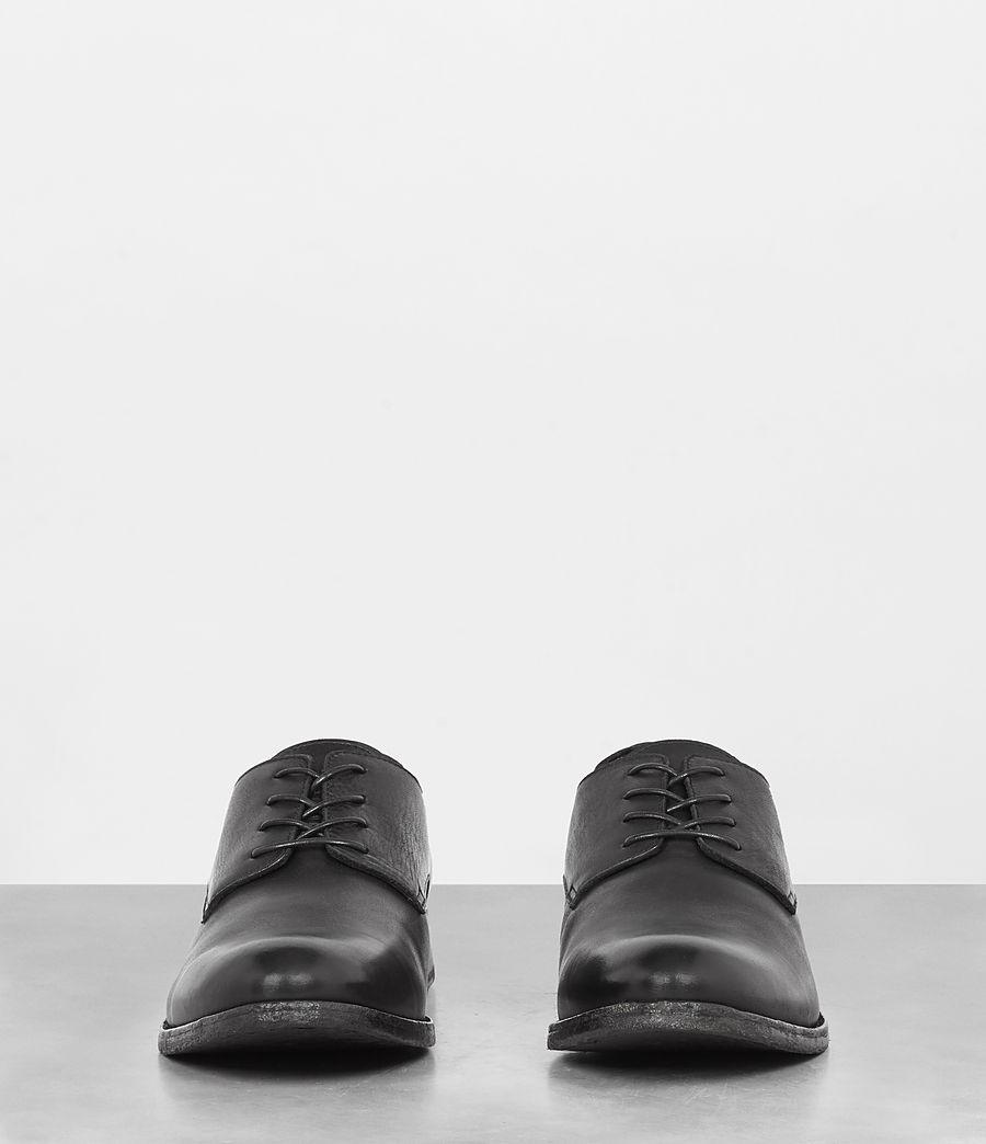Mens Miter Shoe (black) - Image 5