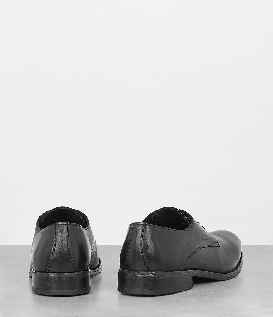Mens Miter Shoe (black) - Image 6