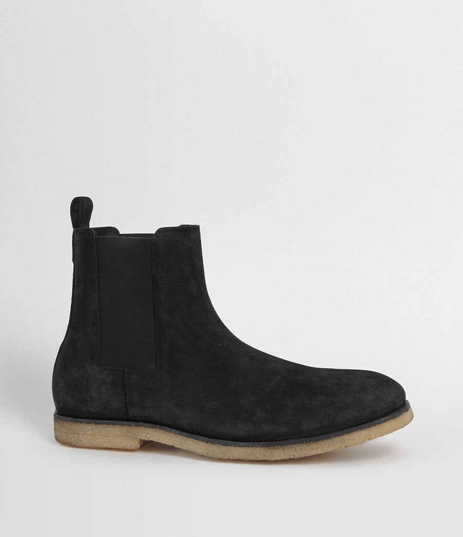 Men's Reiner Boot (black) - Image 3