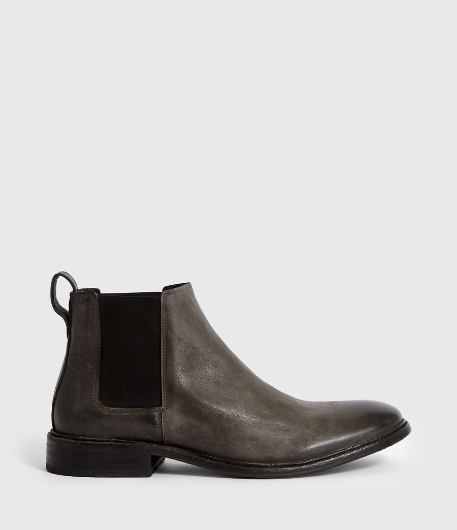 Mens Dannie Boot (charcoal_grey) - Image 1