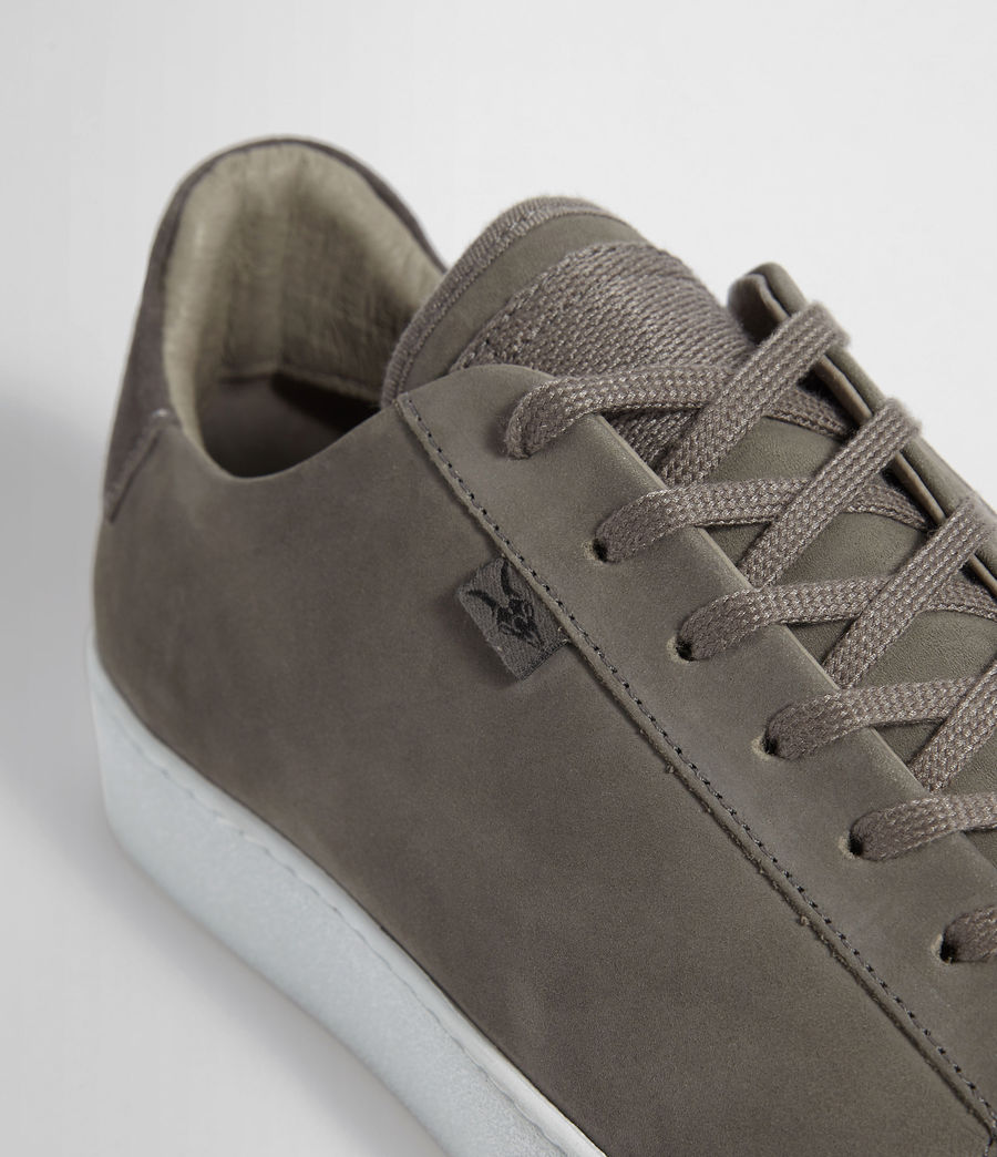 Uomo Sneakers Sol Low Top (steel_grey) - Image 2