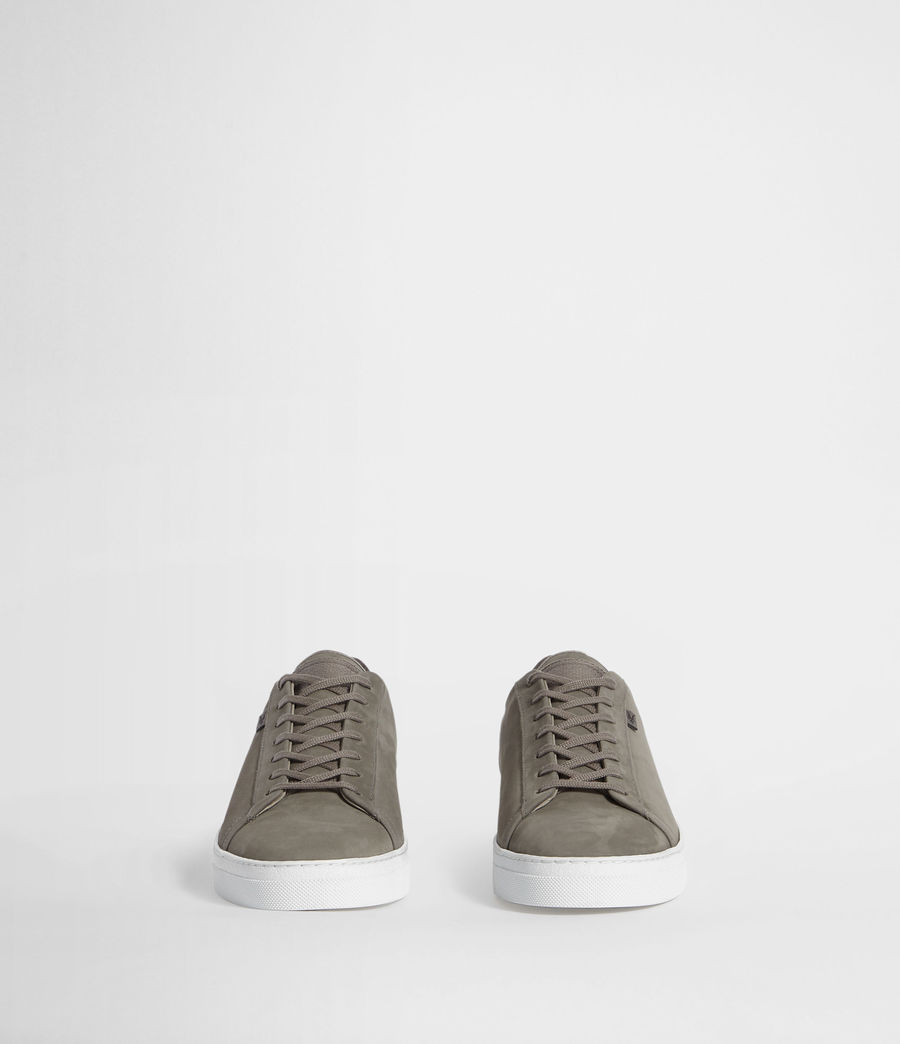 Men's Sol Low Top Trainer (steel_grey) - Image 5