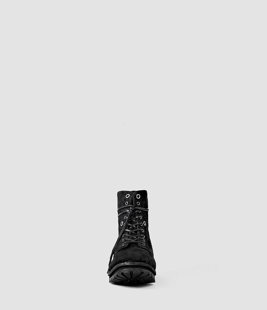 Uomo Aquarius Boot (black) - Image 2
