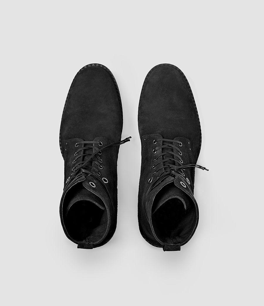 Uomo Aquarius Boot (black) - Image 4