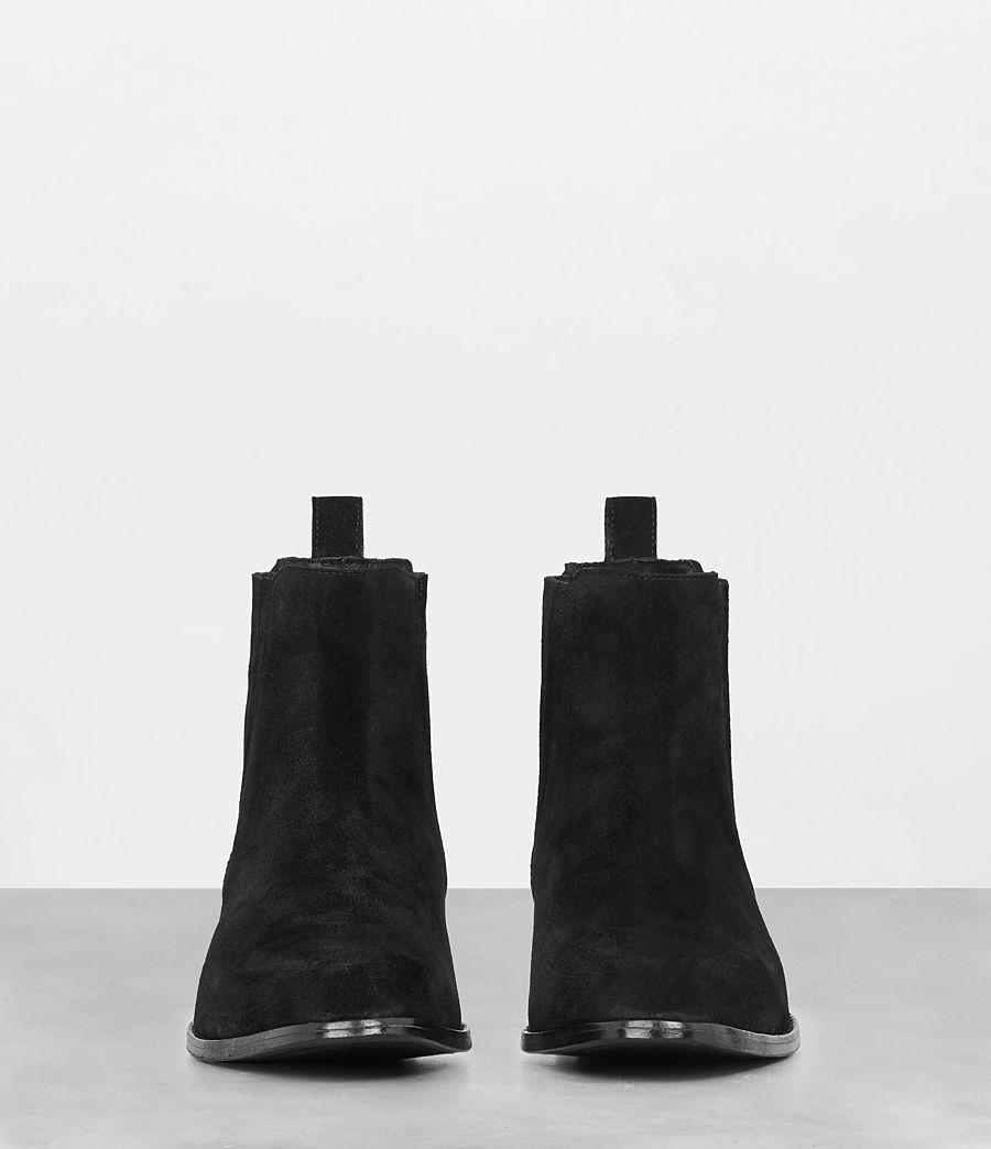 Mens Curtis Chelsea Boot (jet_black) - Image 4