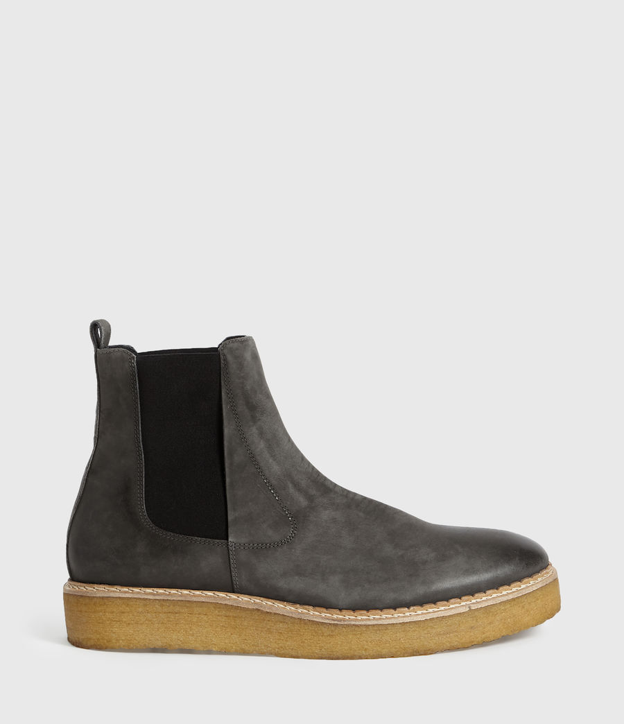 Mens Jed Boot (charcoal_grey) - Image 1