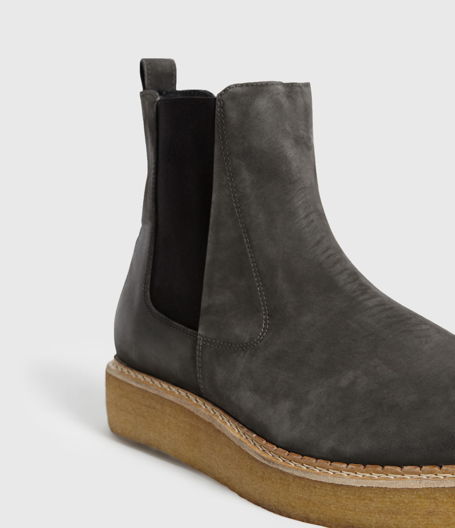 Men's Jed Boot (charcoal_grey) - Image 2