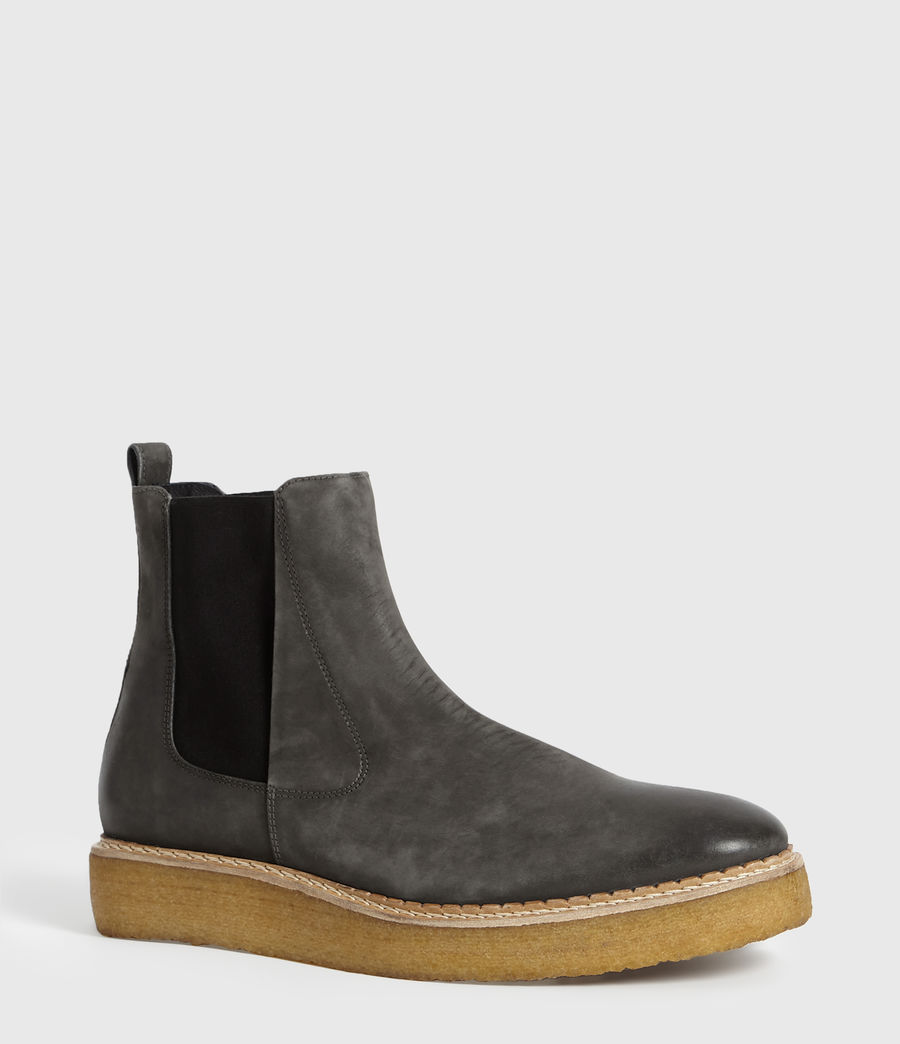Men's Jed Boot (charcoal_grey) - Image 3