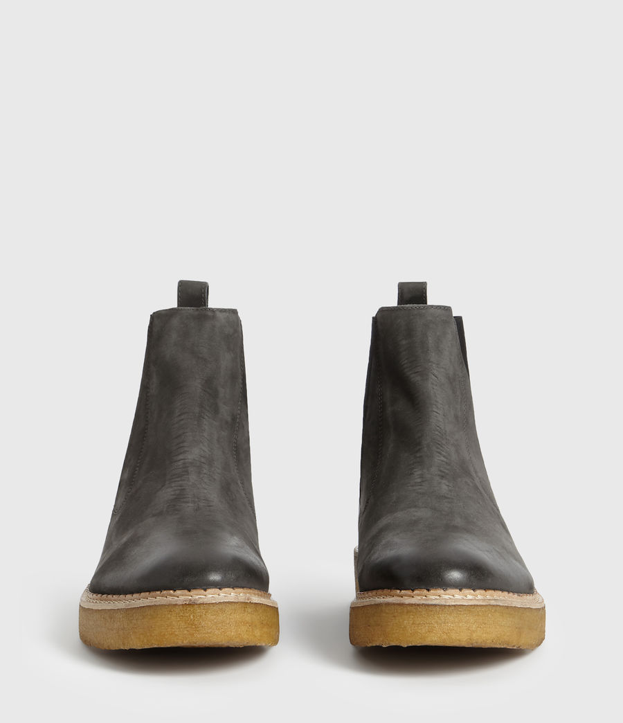 Men's Jed Boot (charcoal_grey) - Image 4