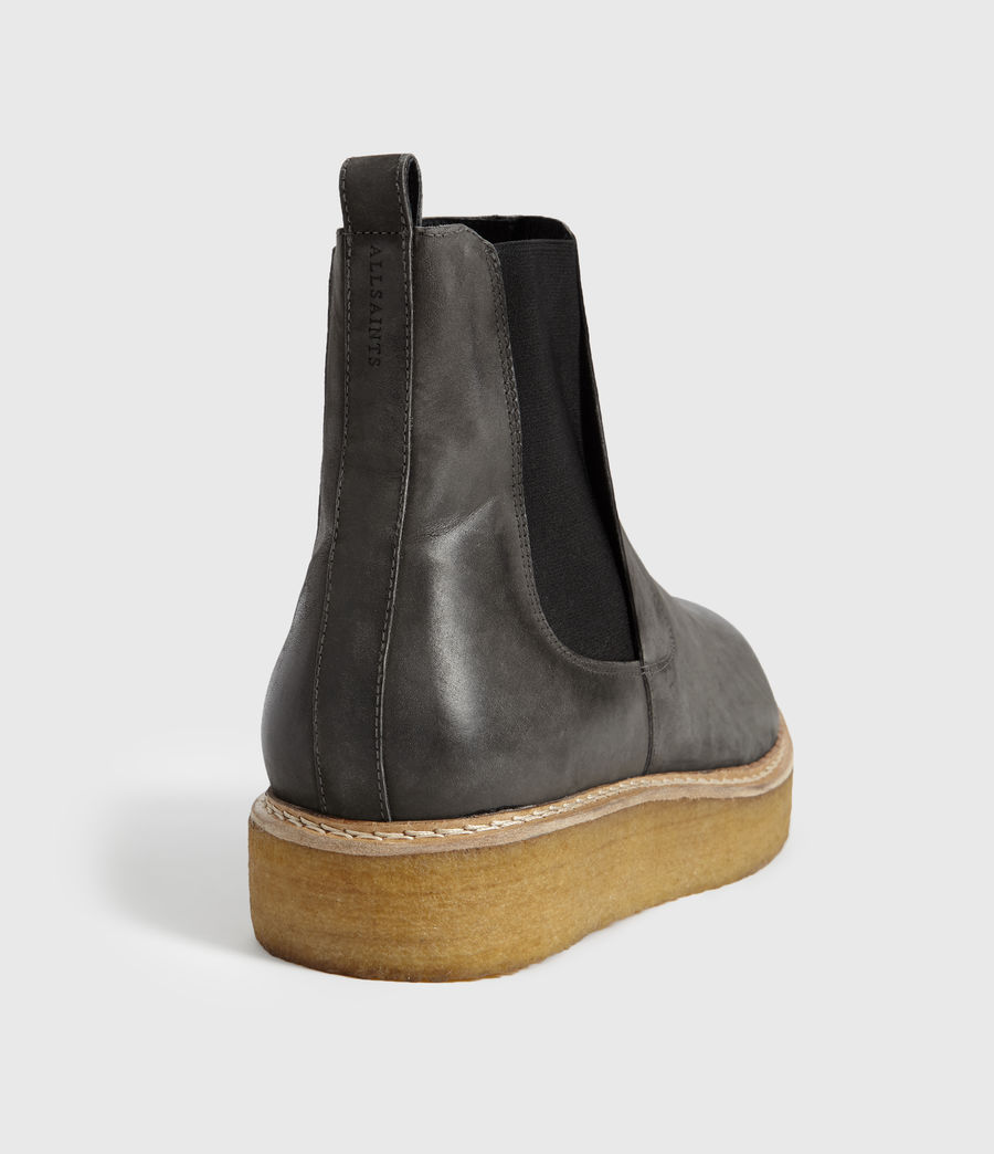 Men's Jed Boot (charcoal_grey) - Image 5