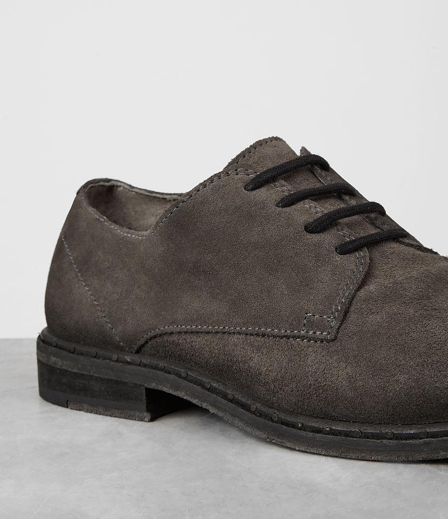 Herren Brisk Schuhe (washed_black) - Image 2