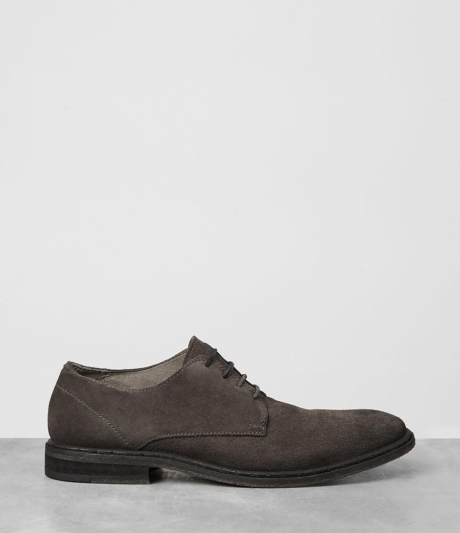 Herren Brisk Schuhe (washed_black) - Image 4