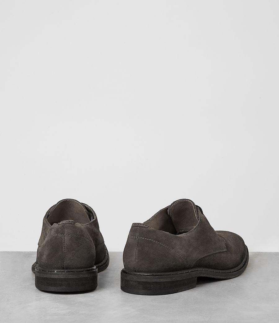 Herren Brisk Schuhe (washed_black) - Image 5