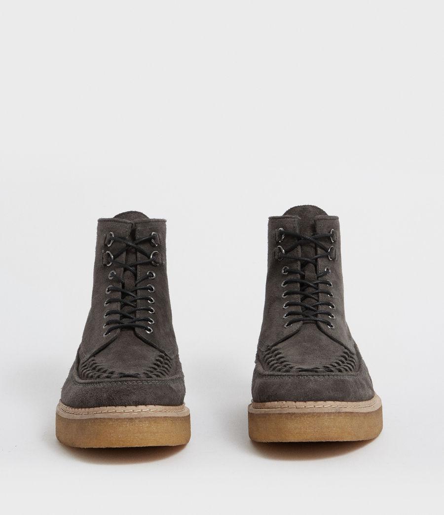 Men's Defoe Boot (charcoal_grey) - Image 4