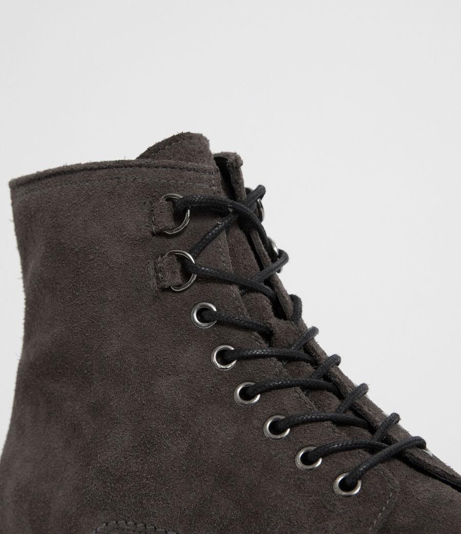 Men's Defoe Boot (charcoal_grey) - Image 6