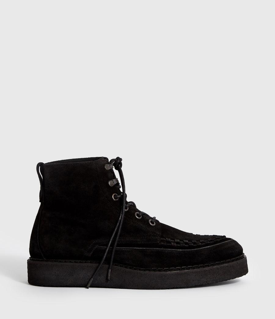 Mens Defoe Boot (black) - Image 1